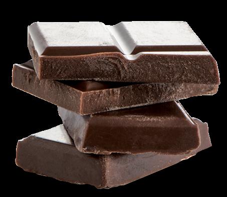 Pure Chocolade | Caffè Cento%